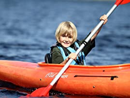 One-Week Boating Camp by Boating in Boston