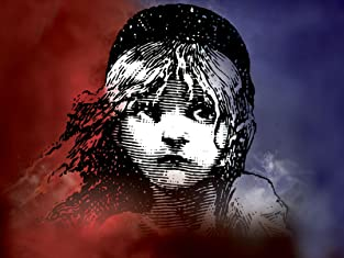 "Ticket to ""Les Miserables"""