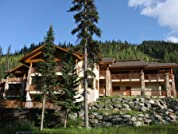 Sun Peaks Stay for Two, Three, or Four Nights
