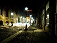 Two-Hour Haunted Walking Tour for Two or Four