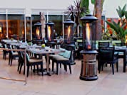 Champagne Brunch at Circa 55 at The Beverly Hilton