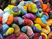 Knitting Class: Beginner, Intermediate, or Unlimited