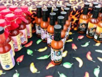 Third Annual NYC Hot Sauce Expo on April 26