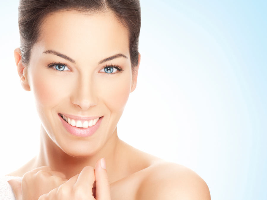 Radiance or Skin-Soothing Facials