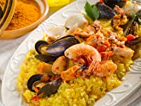 Up to $40 to Spend at Marbella Restaurant