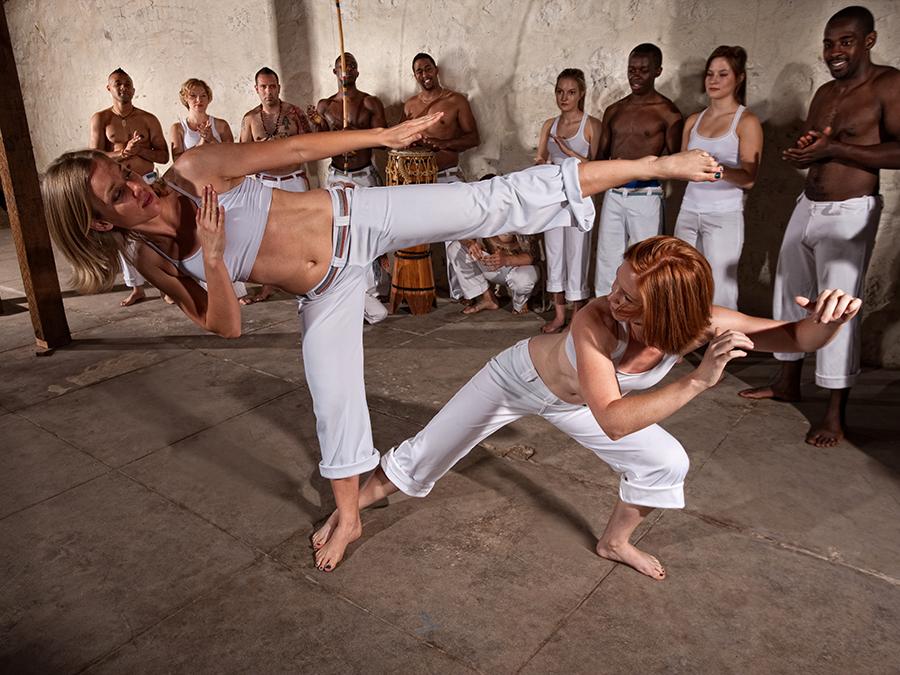 Five Krav Maga or Kung Fu Classes