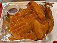 $20 to Spend at Heavenly Chicken & Waffles
