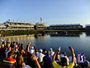 Grounds or Clubhouse Tickets to the World Golf Championships–Cadillac Championship