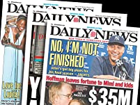 New York Daily News Subscription