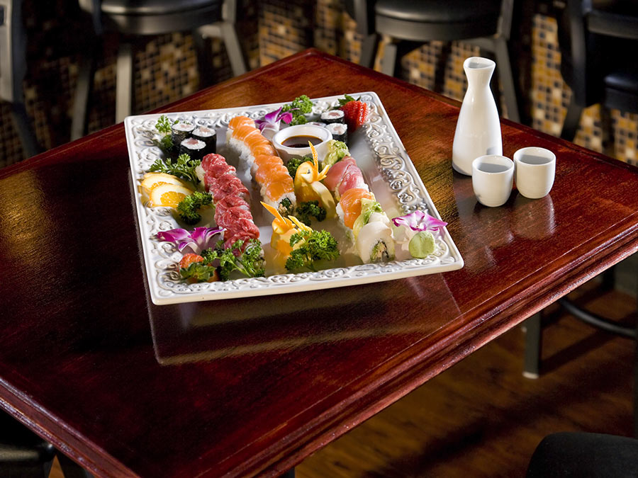 $30 to Spend at Geisha Sushi & Steakhouse