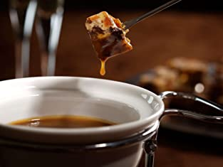 $20 to Spend on Fondue-Inspired Entrées and Drinks