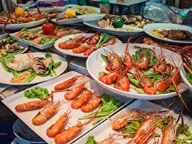 The Savory Faire Food Tasting Tour