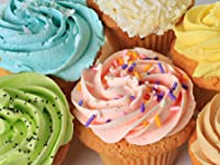 Starry Night Bakery: $20 to Spend or 24 Cupcakes