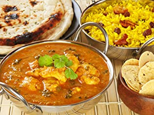 $20 or $40 to Spend on Indian Cuisine at Tandoori's