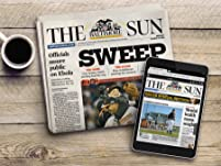 The Baltimore Sun Subscription