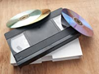 Videotape-to-DVD Transfer or Video Production