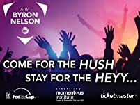 Four Single-Day Passes to AT&T Byron Nelson