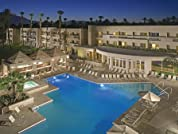 Boutique Palm Springs Resort Stay with Welcome Drinks and Breakfast