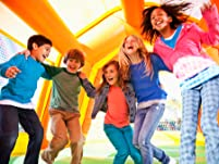 Children's Birthday or Team Party at Indoor Playground