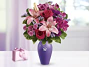 $40 or $50 to Spend on Mother's Day Flowers & Gifts at Teleflora