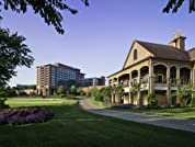 Luxury Stay at Northern Virginia Spa and Golf Resort