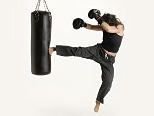 One-Month Membership or Kickboxing Classes