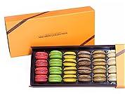 12 or 24 French Macarons at Francois Payard Bakery
