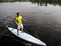 Paddleboard or Kayak Rental for Two or Four