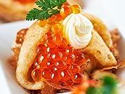 $22 to Spend at Babushka Russian Deli & Restaurant