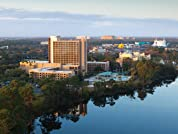 Orlando Theme Park Area Resort With Shuttles