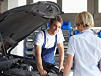 Signature Service Oil Change from Jiffy Lube