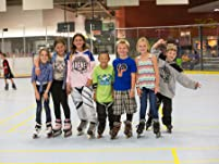 90-Minute Open-Skate Session for Two or Four