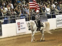 Scottsdale Arabian Horse Show Admission for Two or Four
