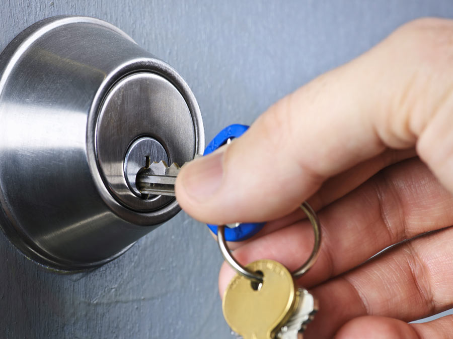 $80 to Spend on Locksmith Services