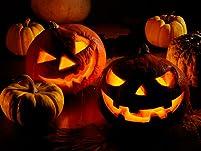 Three Halloween Bar Crawl Passport Tickets