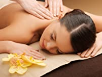 One-Hour Massage at Zen Holistics