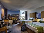 Reno Luxury Boutique Hotel with Indoor Climbing Park