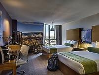 Reno Luxury Boutique Hotel with Indoor Climbing Park