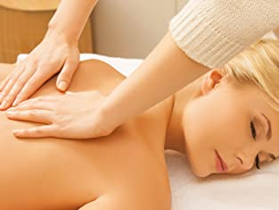 Swedish or Therapeutic Massage