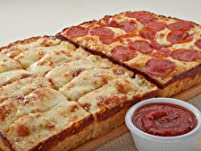 $10 or $20 to Spend at Jet's Pizza