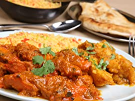 $25 to Spend at Taste of India II