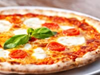 $50 or $60 to Spend at Tufino Pizzeria Napoletana