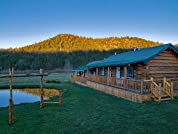 Two-Night White Mountain Cabin or Lodge Getaway with On-Site Fishing