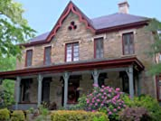 1847 Blake House Inn Bed and Breakfast