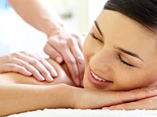 Swedish or Deep-Tissue Massage