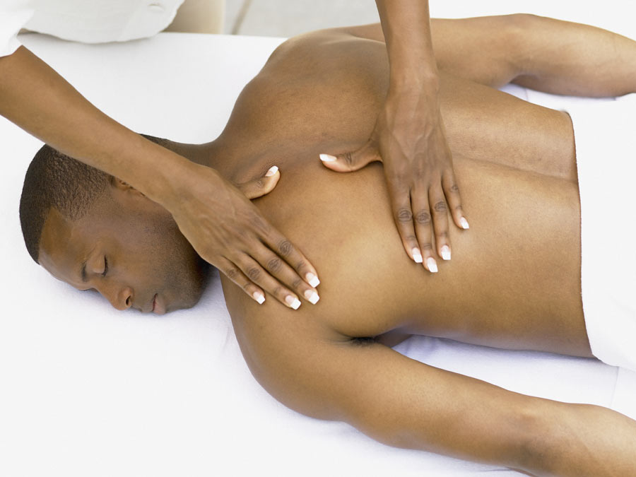 Massage or Massage Spa Package