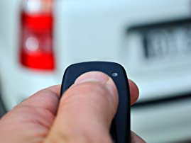 Remote Car Starter from Bumper to Bumper