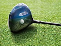 All-Inclusive Three-Day Golf Cruise Package for Two with Drinks