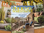 Phoenix Home & Garden Subscription
