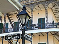 The Madams of New Orleans Tour